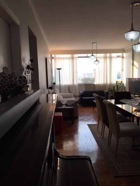 Venda Apartamento São Paulo Vila Monumento REO273871 1