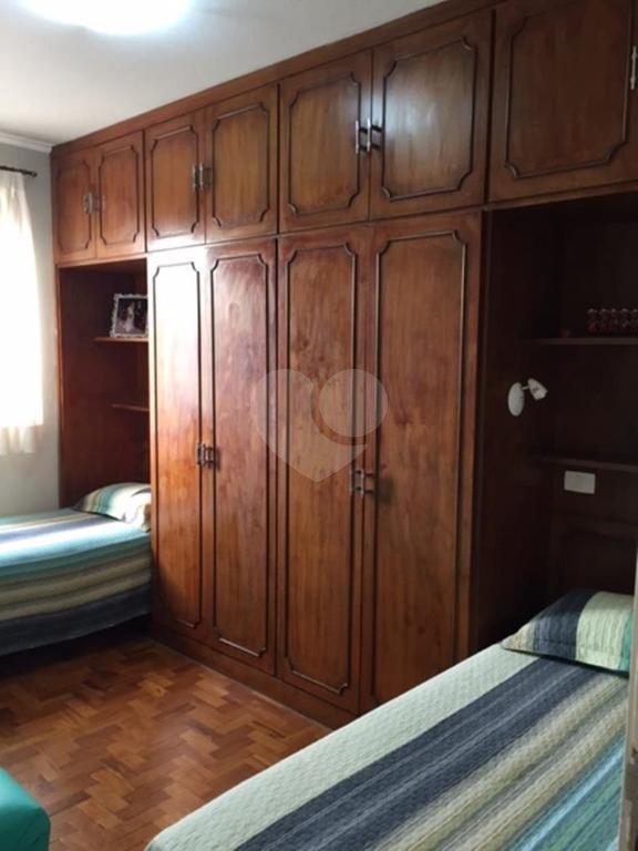 Venda Apartamento São Paulo Vila Monumento REO273871 6