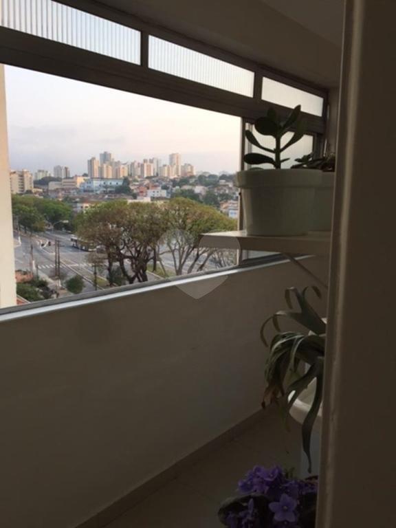 Venda Apartamento São Paulo Vila Monumento REO273871 3