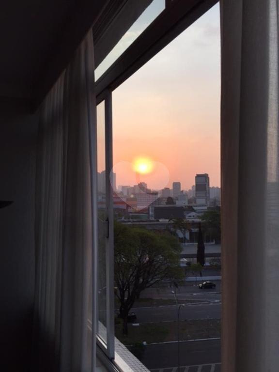 Venda Apartamento São Paulo Vila Monumento REO273871 15