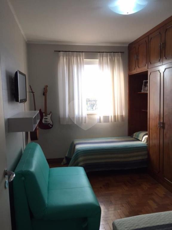 Venda Apartamento São Paulo Vila Monumento REO273871 5
