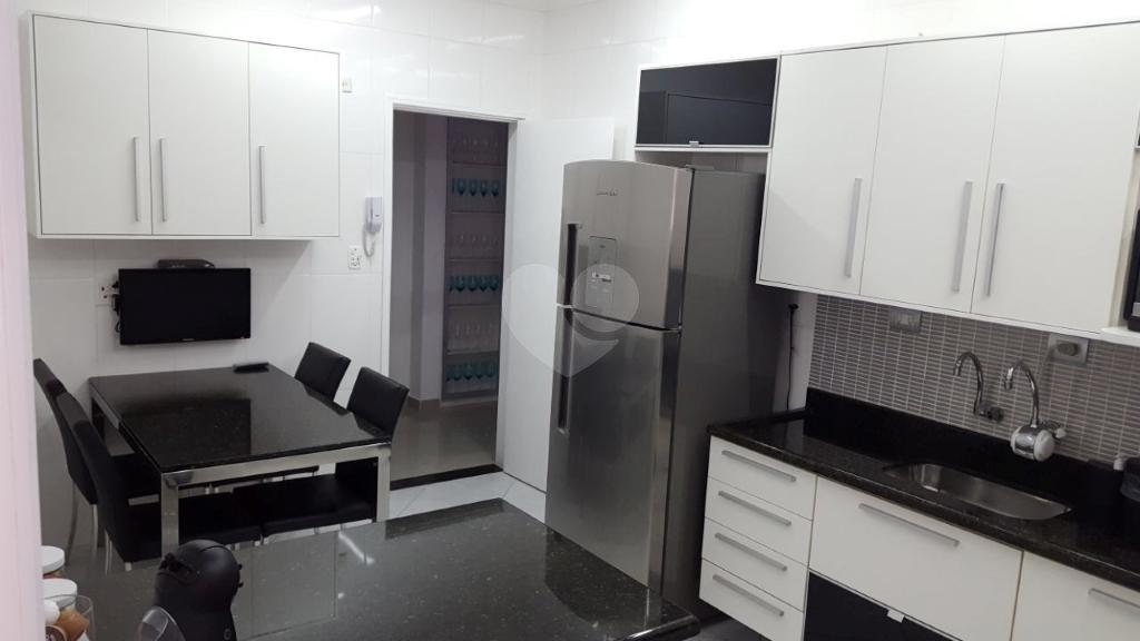 Venda Apartamento Santos Pompéia REO273969 5