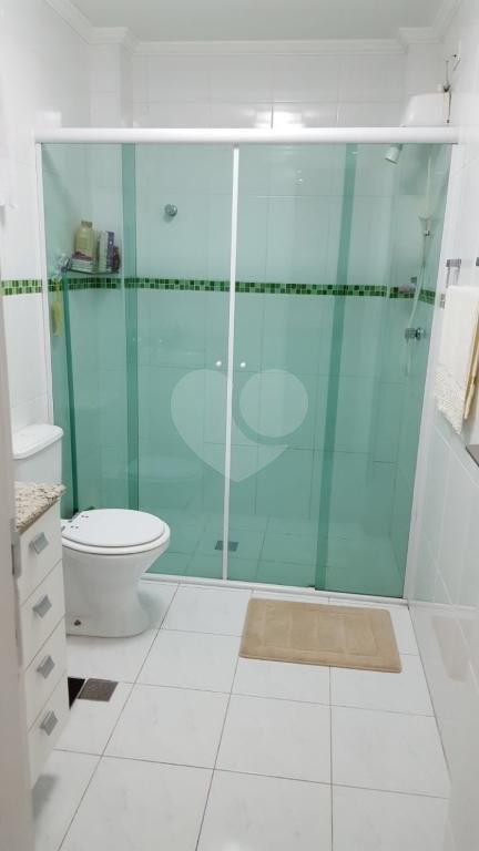 Venda Apartamento Santos Pompéia REO273969 16