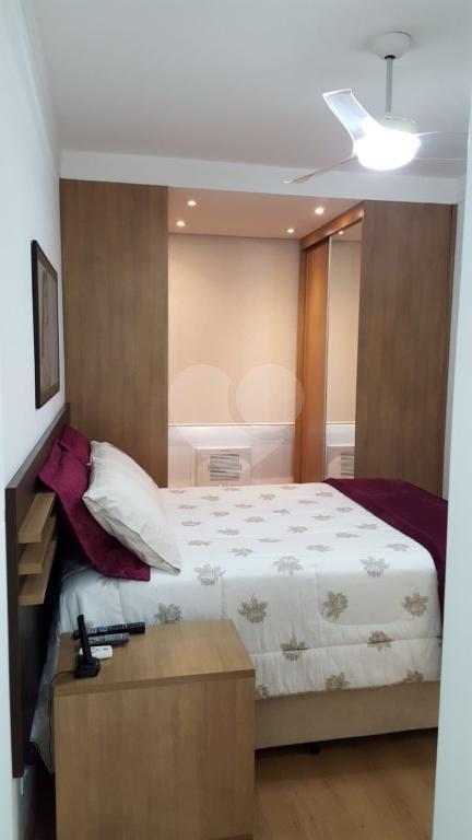 Venda Apartamento Santos Pompéia REO273969 9