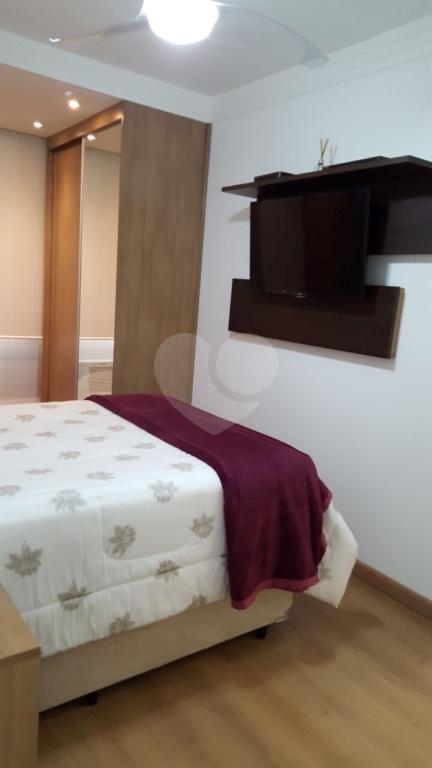 Venda Apartamento Santos Pompéia REO273969 8