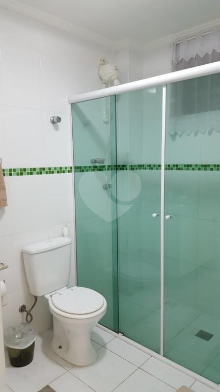 Venda Apartamento Santos Pompéia REO273969 15