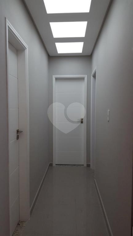 Venda Apartamento Santos Pompéia REO273969 12