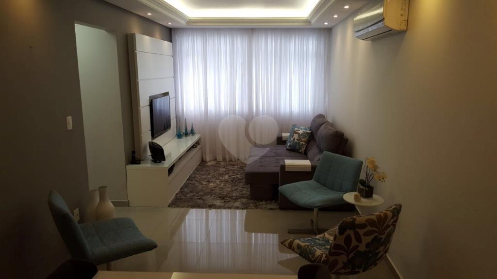 Venda Apartamento Santos Pompéia REO273969 4