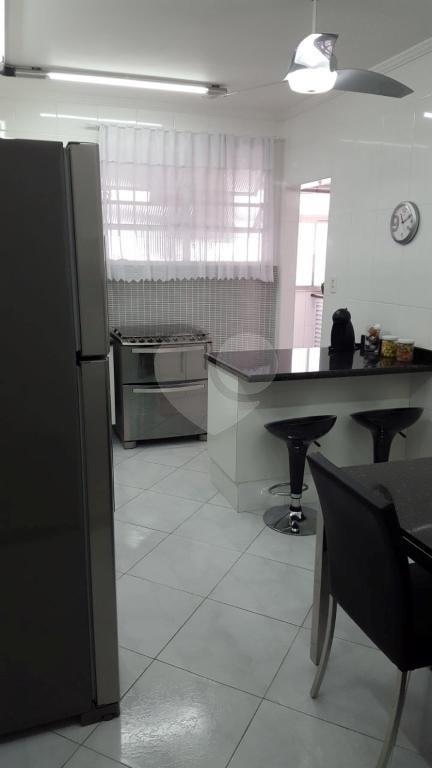 Venda Apartamento Santos Pompéia REO273969 7
