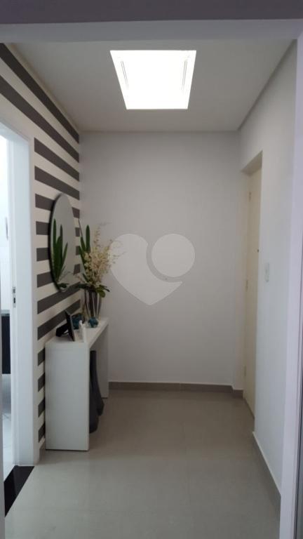 Venda Apartamento Santos Pompéia REO273969 11