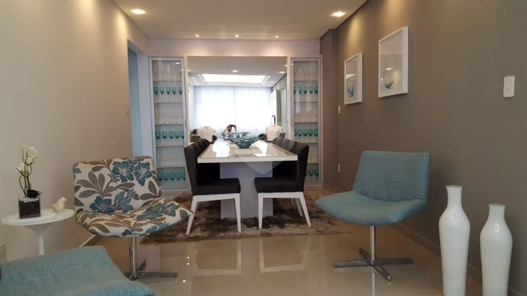 Venda Apartamento Santos Pompéia REO273969 2
