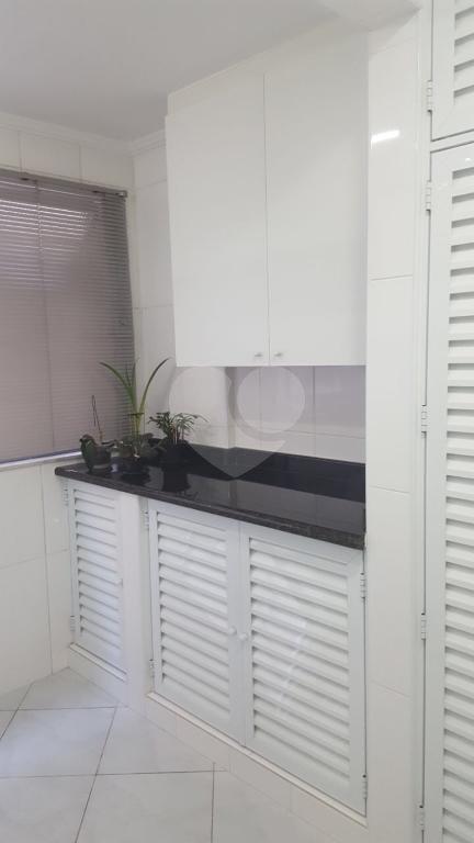 Venda Apartamento Santos Pompéia REO273969 20