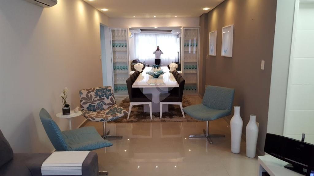 Venda Apartamento Santos Pompéia REO273969 1