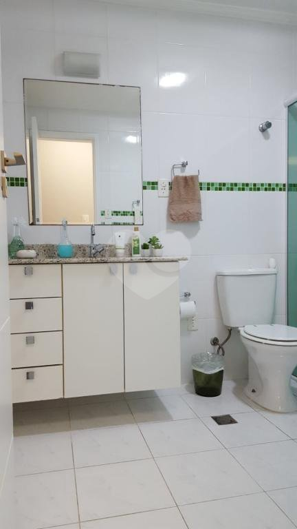 Venda Apartamento Santos Pompéia REO273969 13