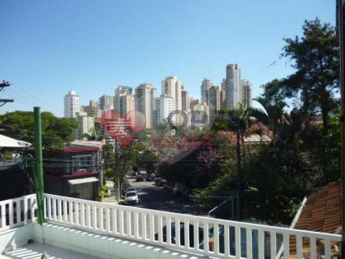 Venda Casa São Paulo Vila Madalena REO27401 36