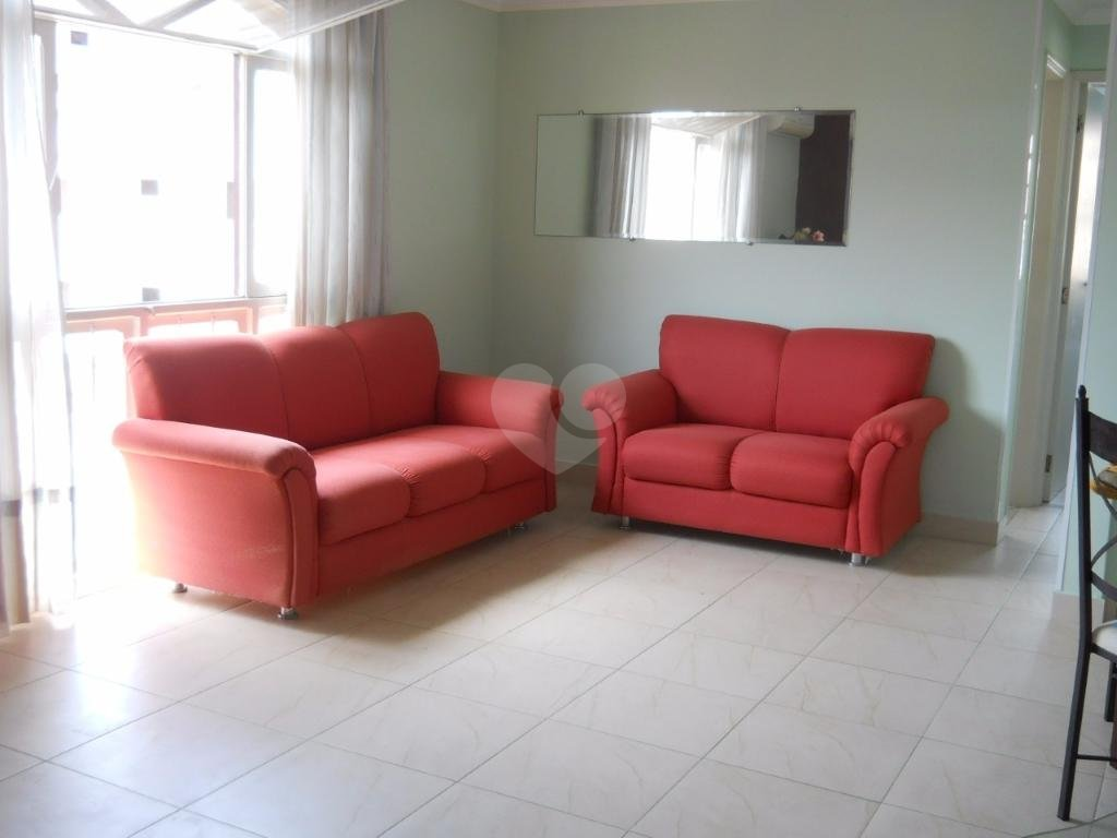 Venda Cobertura Guarujá Enseada REO274013 3