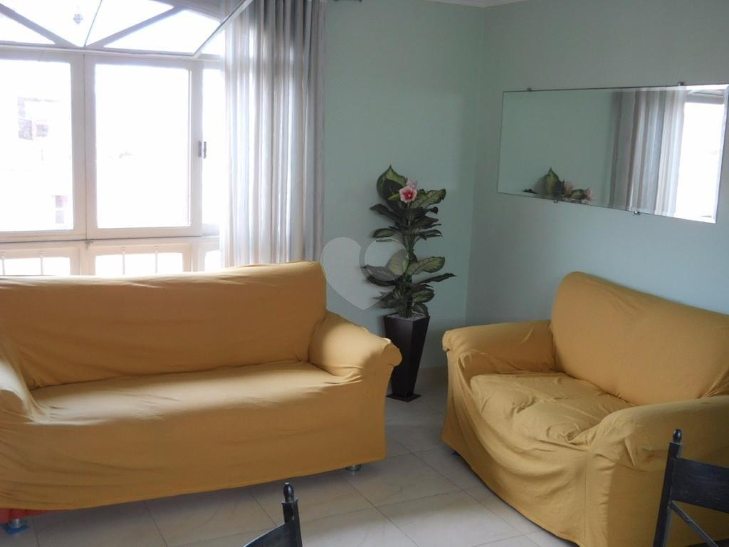 Venda Cobertura Guarujá Enseada REO274013 1