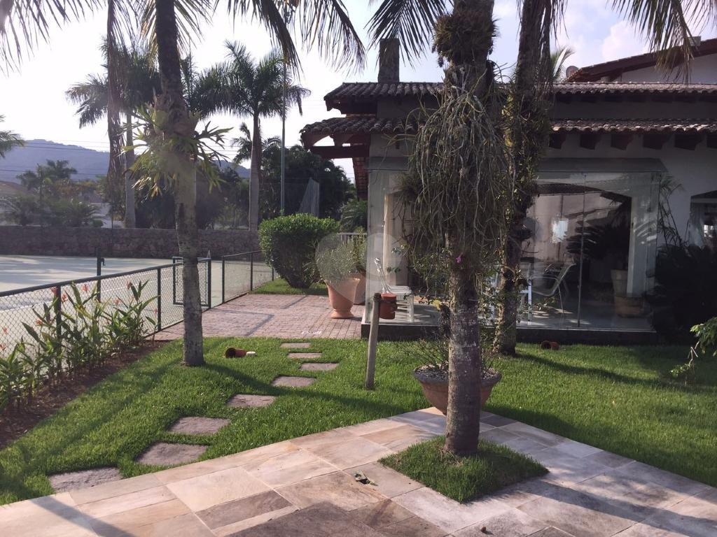 Venda Casa Guarujá Jardim Acapulco REO274052 33