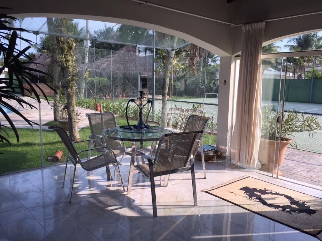 Venda Casa Guarujá Jardim Acapulco REO274052 18