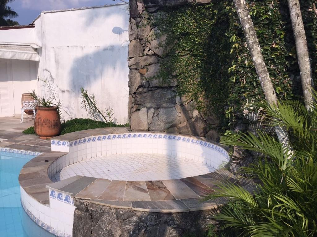 Venda Casa Guarujá Jardim Acapulco REO274052 26