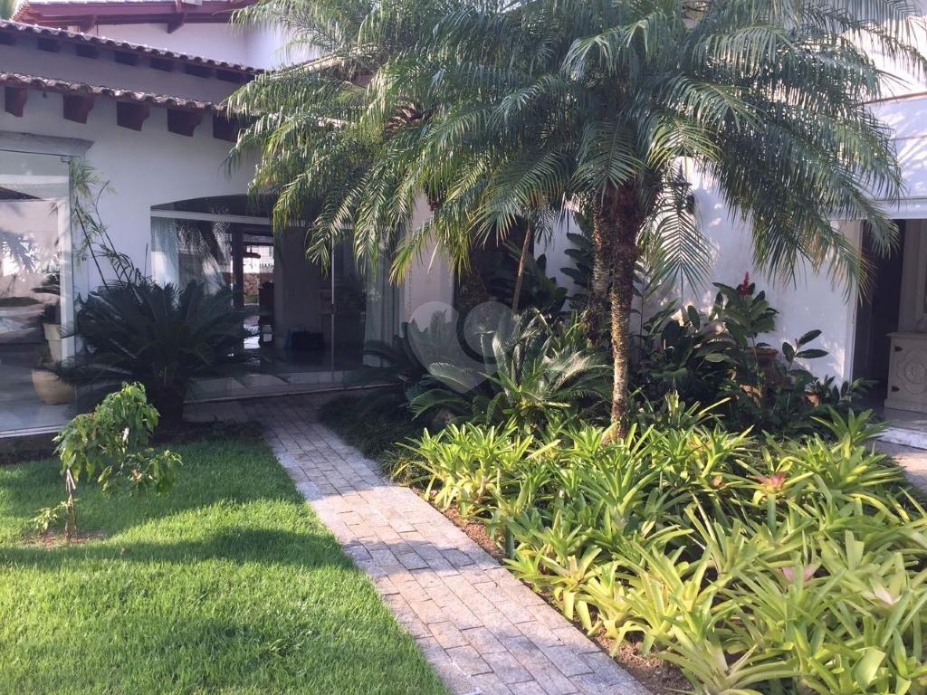 Venda Casa Guarujá Jardim Acapulco REO274052 31