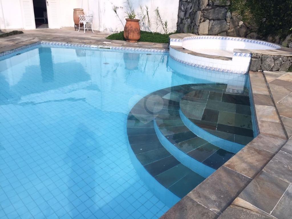 Venda Casa Guarujá Jardim Acapulco REO274052 22