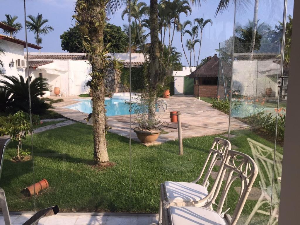 Venda Casa Guarujá Jardim Acapulco REO274052 19