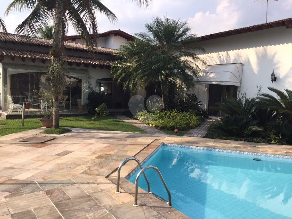 Venda Casa Guarujá Jardim Acapulco REO274052 23