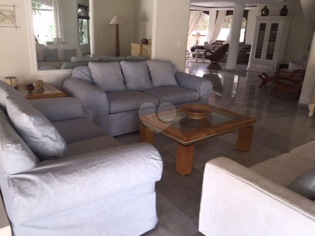 Venda Casa Guarujá Jardim Acapulco REO274052 2