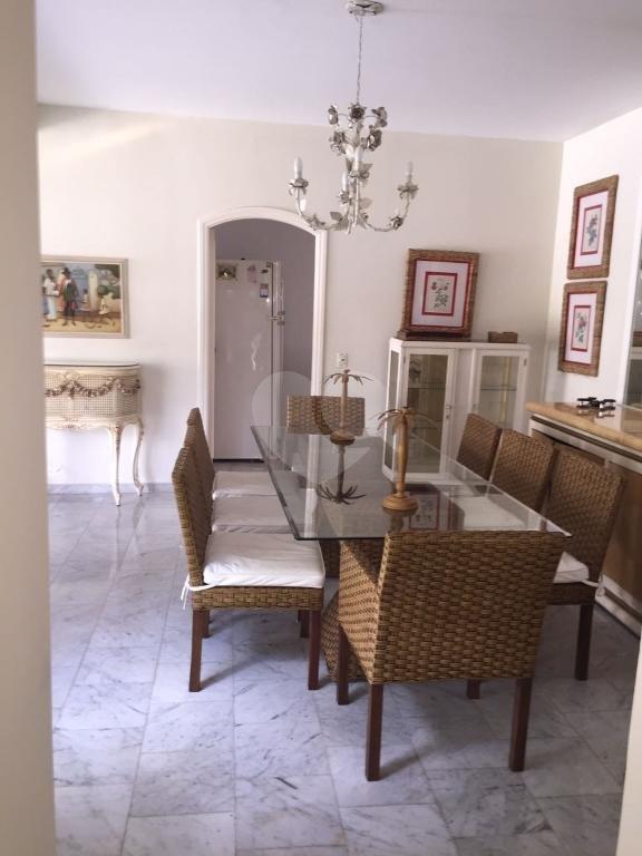 Venda Casa Guarujá Jardim Acapulco REO274052 7