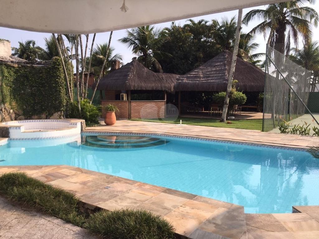 Venda Casa Guarujá Jardim Acapulco REO274052 25