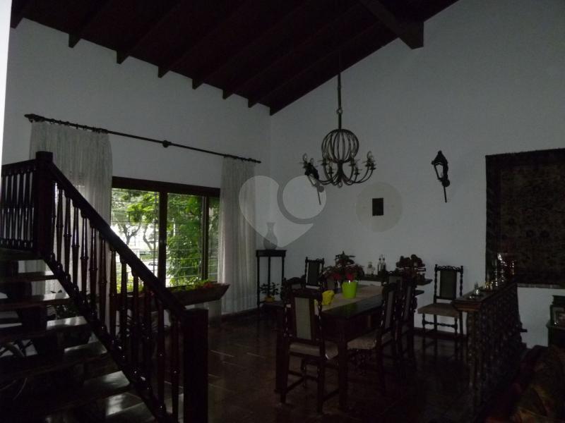 Venda Casa São Paulo Cidade Jardim REO27419 1