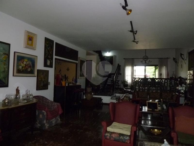 Venda Casa São Paulo Cidade Jardim REO27419 5