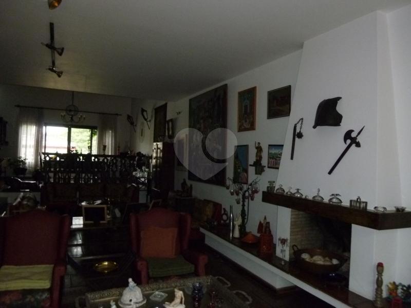 Venda Casa São Paulo Cidade Jardim REO27419 6