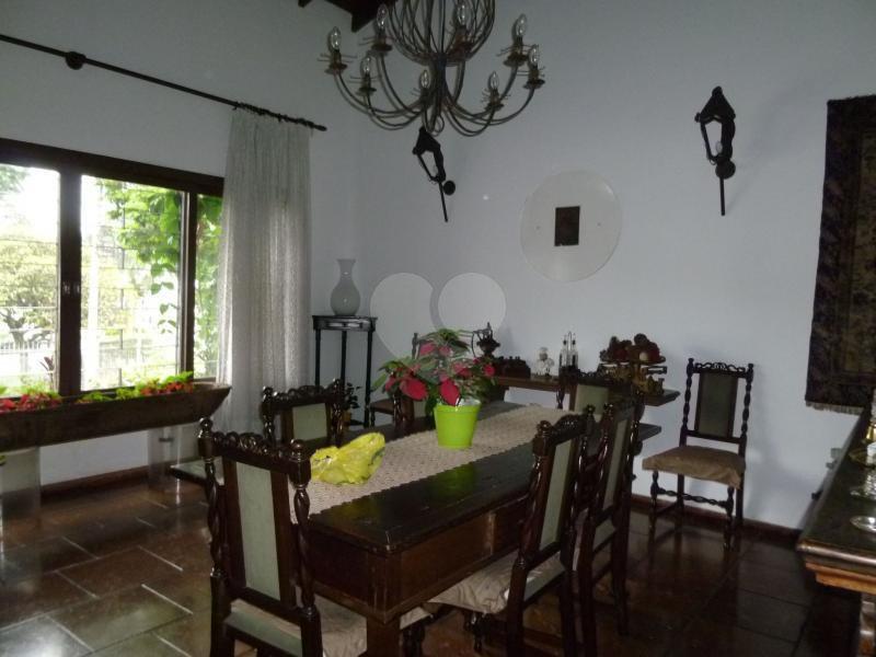 Venda Casa São Paulo Cidade Jardim REO27419 7