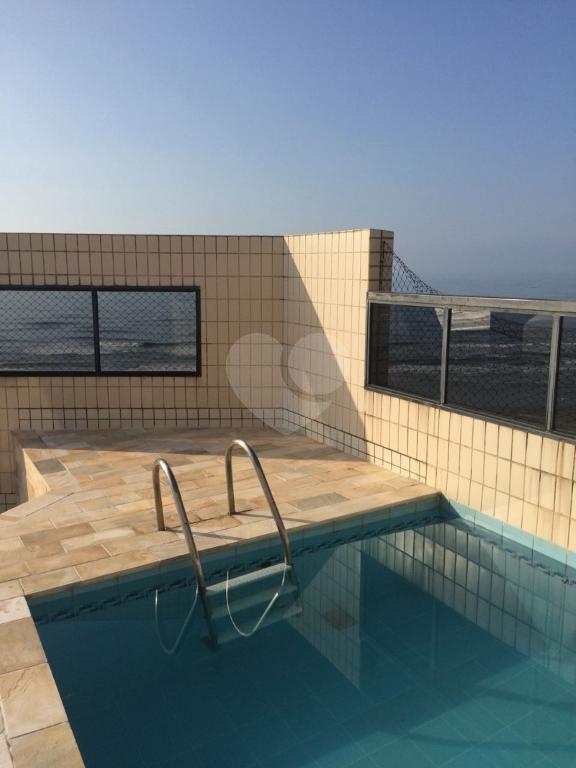 Venda Cobertura Praia Grande Real REO274360 11