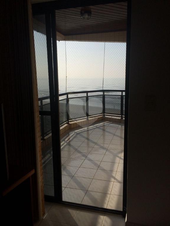 Venda Cobertura Praia Grande Real REO274360 24