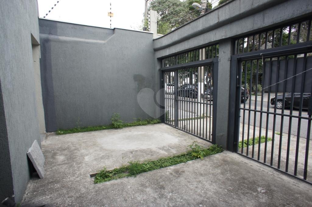 Venda Casa São Paulo Jardim Paulistano REO27503 1