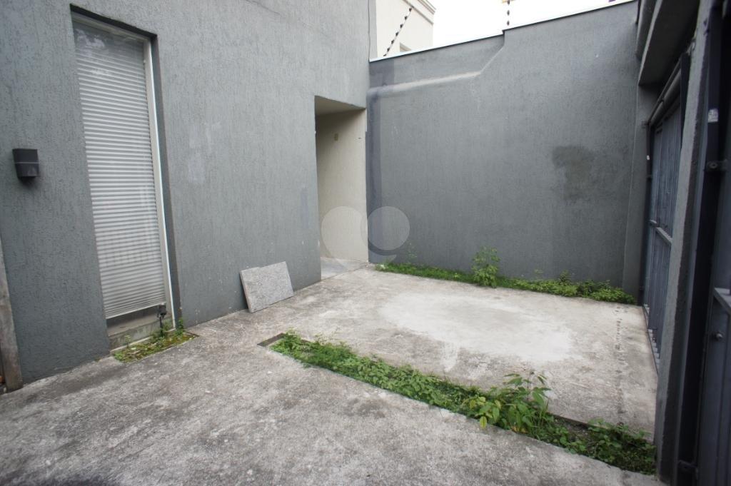 Venda Casa São Paulo Jardim Paulistano REO27503 32