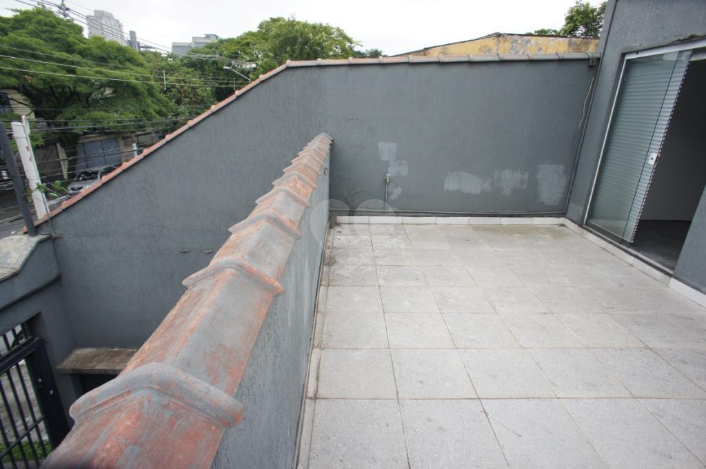 Venda Casa São Paulo Jardim Paulistano REO27503 5