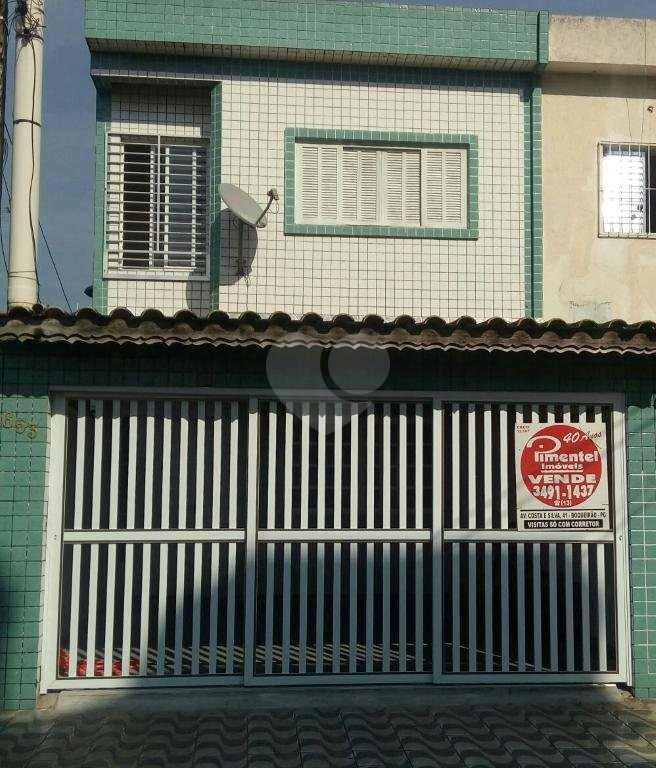 Venda Casa Praia Grande Guilhermina REO275482 12