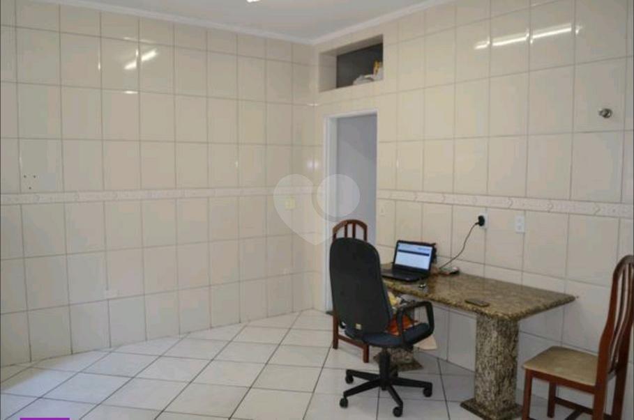 Venda Casa Praia Grande Guilhermina REO275482 3