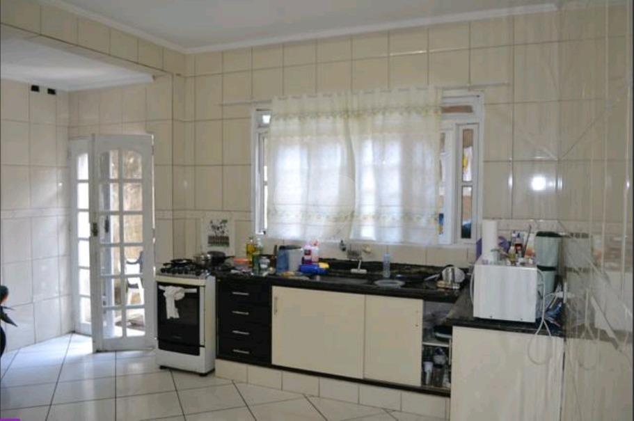 Venda Casa Praia Grande Guilhermina REO275482 5