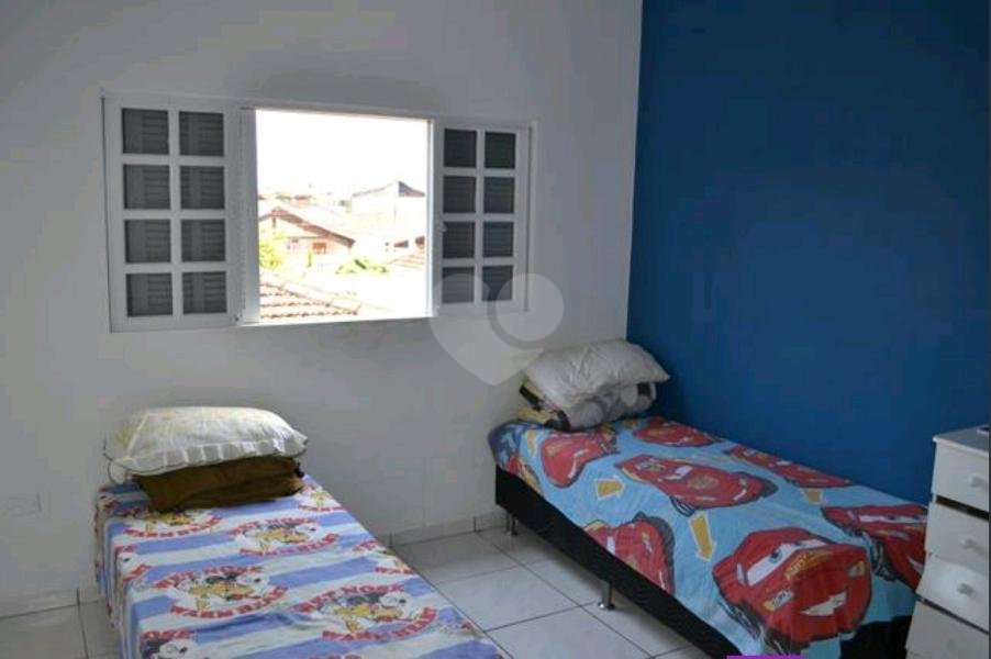 Venda Casa Praia Grande Guilhermina REO275482 7