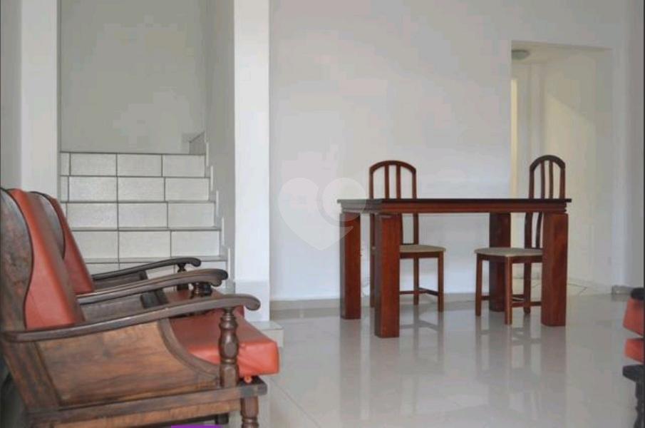 Venda Casa Praia Grande Guilhermina REO275482 2