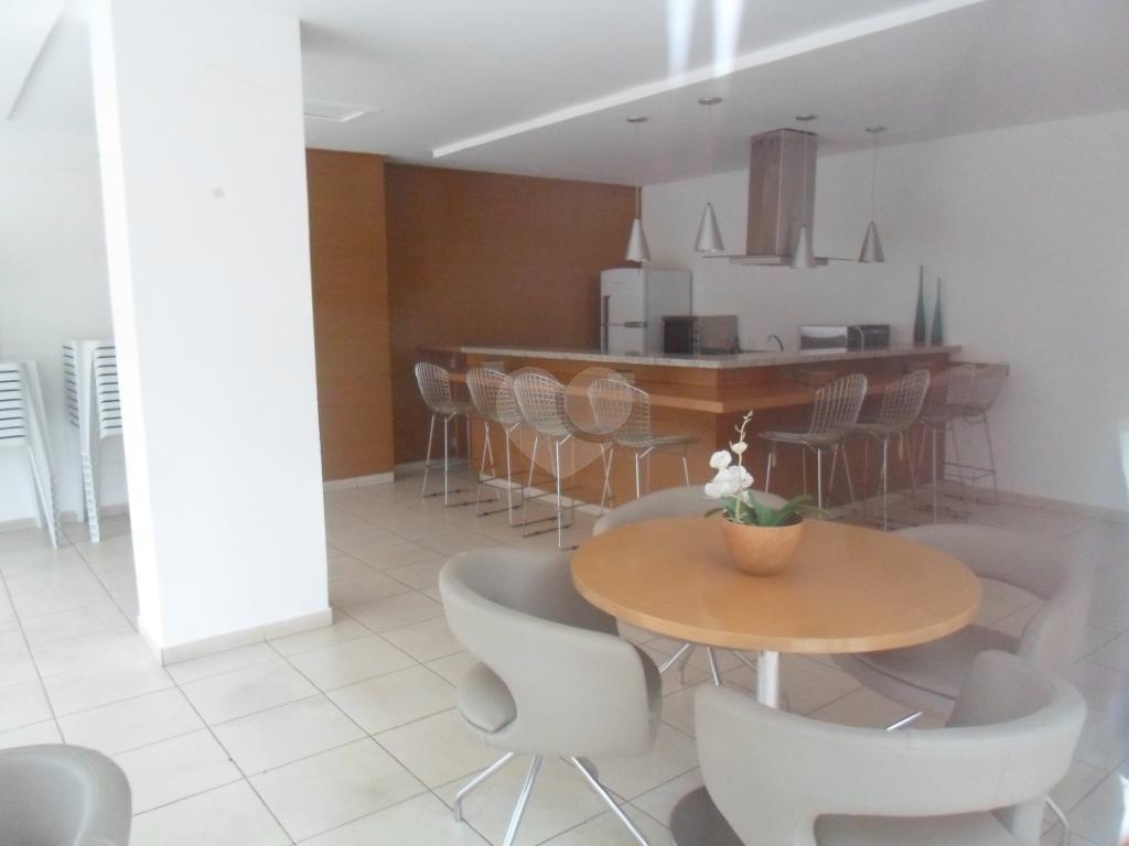 Aluguel Apartamento Santos Ponta Da Praia REO275666 33