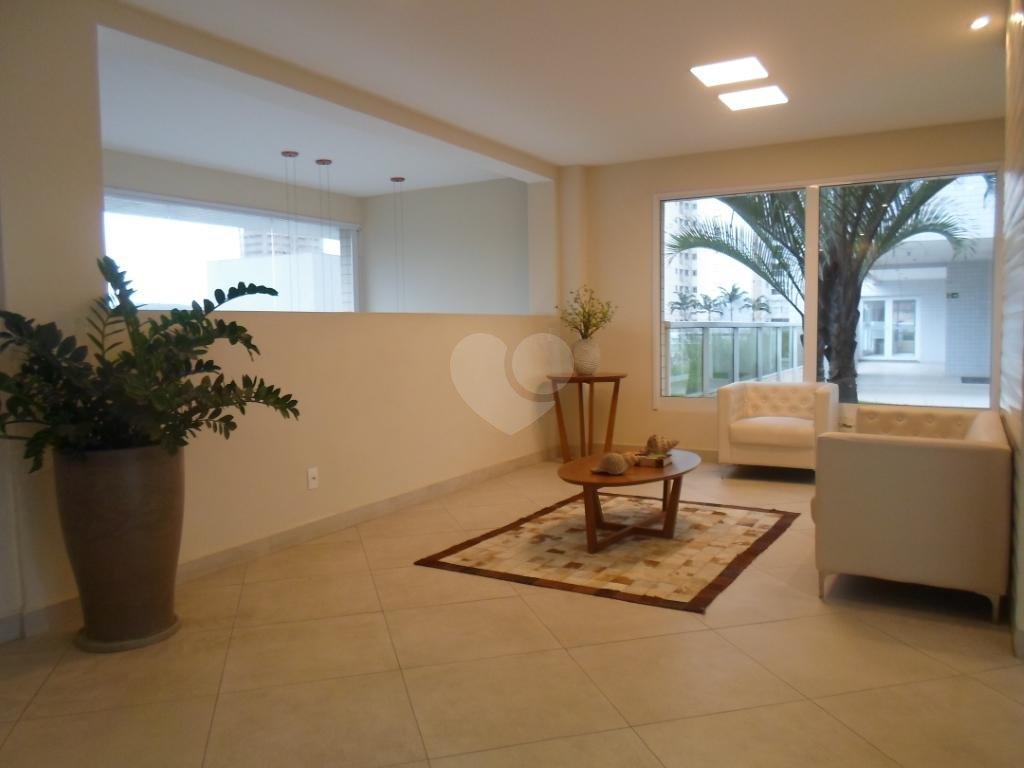 Aluguel Apartamento Santos Ponta Da Praia REO275666 44