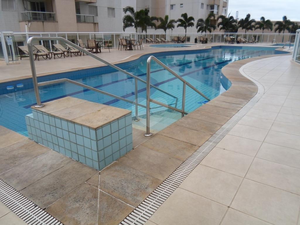 Aluguel Apartamento Santos Ponta Da Praia REO275666 18