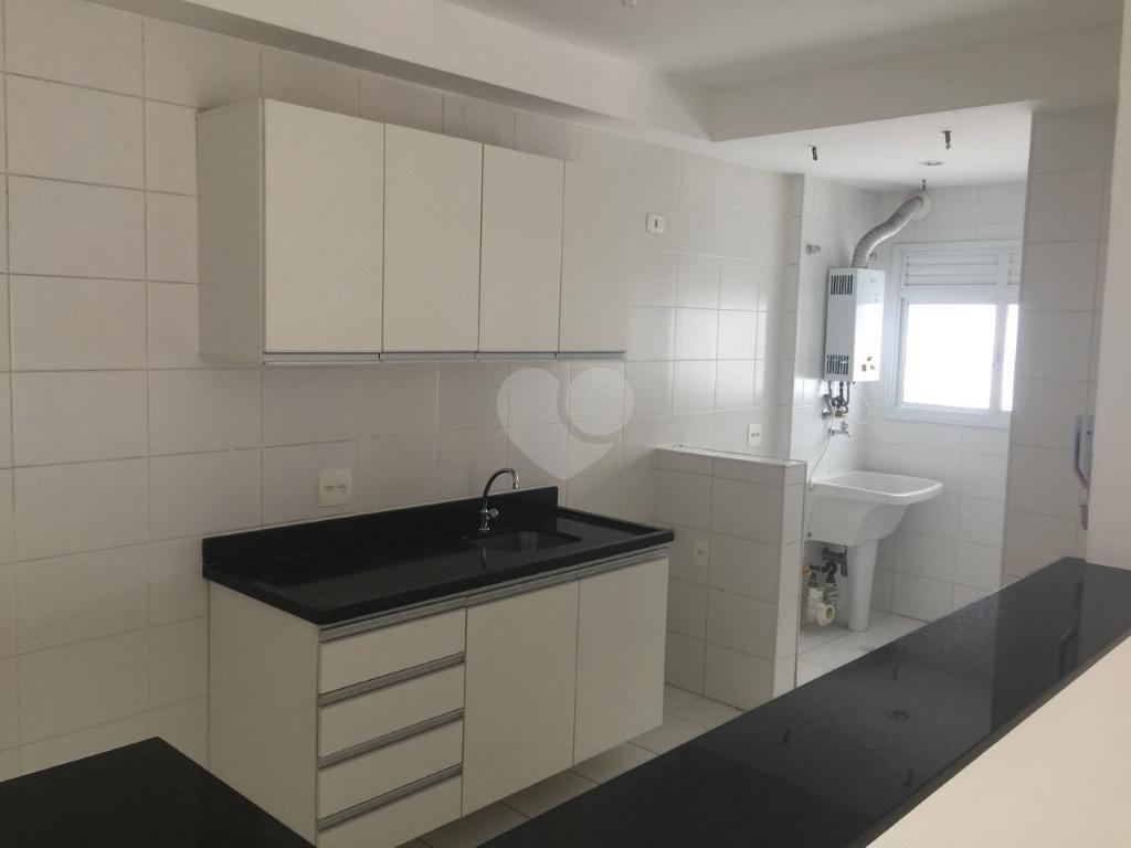 Aluguel Apartamento Santos Ponta Da Praia REO275666 3
