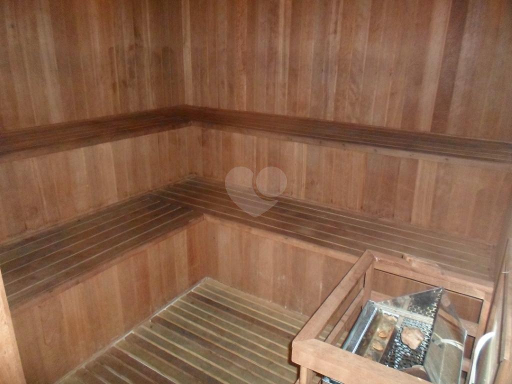 Aluguel Apartamento Santos Ponta Da Praia REO275666 23
